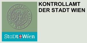 Kontrollamt Wien Logo