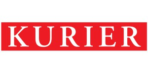 Tageszeitung KURIER Logo