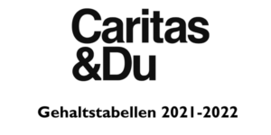 Caritas Gehaltsordnung 2021