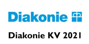 Diakonie Kollektivvertrag 2021