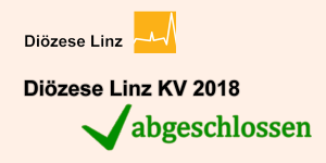 Kollektivvertrag Linz 2018 abgeschlossen