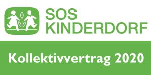 Kollektivvertragsabschluss für SOS-Kinderdörfer