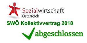 KV SWÖ 2018 abgeschlossen