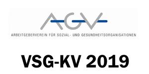 Sozialbetriebe Vorarlberg Kollektivvertrag 2019