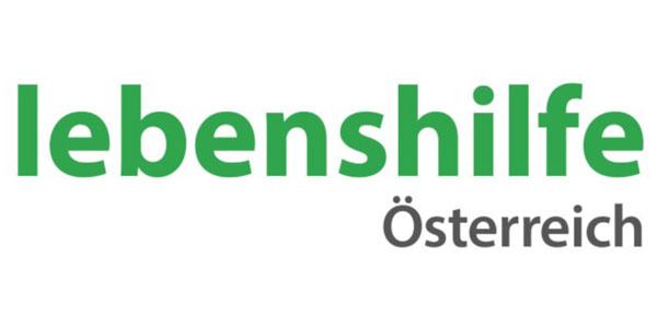 Lebenshilfe Österreich Logo