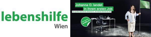 Jobs Lebenshilfe Wien