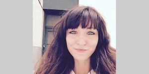 Katleen Luger, Lebenshilfe Österreich