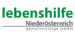 Lebenshilfe Niederösterreich Logo neu2