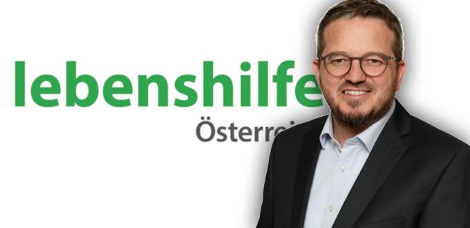 Markus Neuherz wird Generalsekretär der Lebenshilfe Österreich