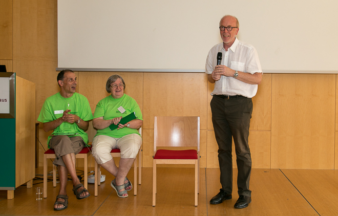 11. Selbstvertreterkongress in Wien