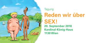 Lebenshilfe Wien Tagung: Reden wir über SEX