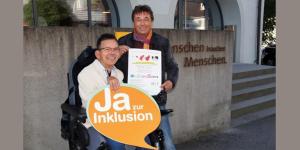 Lebenshilfe Vorarlberg Selbstvertretung Wahl-Info-Veranstaltung