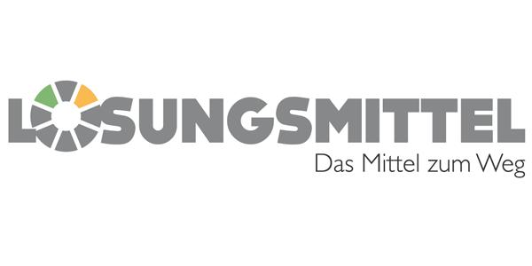 Lösungsmittel Logo