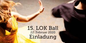 15. LOK Ball
