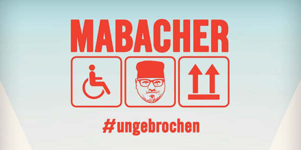 MabacherFilm #ungebrochen