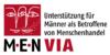 MEN VIA Logo