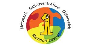 Netzwerk Selbstvertretung Österreich Logo