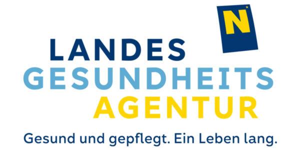 NÖ Landesgesundheitsagentur Logo