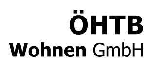ÖHTB Wohnen GmbH