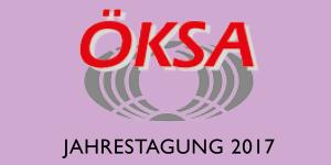 ÖKSA Jahrestagung 2017