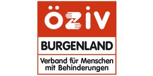 ÖZIV Burgenland Logo