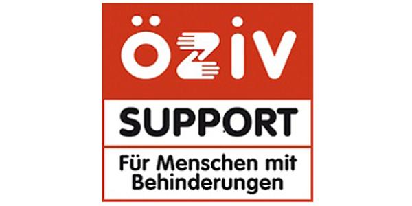 ÖZIV SUPPORT Logo