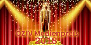 ÖZIV Medienpreis 2018