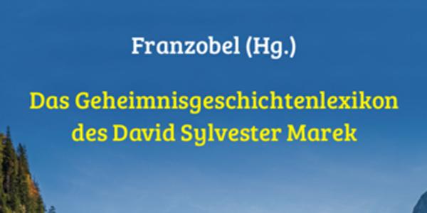 Ohrenschmaus-Buchpräsentation mit Josef Hader