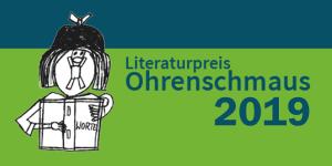 Literaturpreis Ohrenschmaus