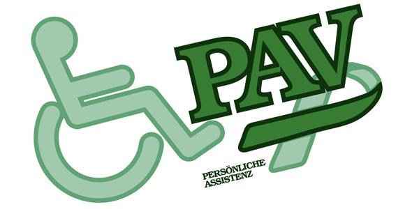 PAV Persönliche Assistenz Logo