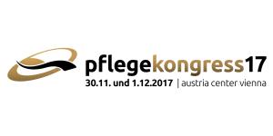 pflegekongress 2017 Logo