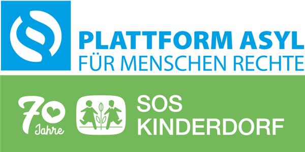 Plattform Asyl – FÜR MENSCHEN RECHTE | 70 Jahre SOS KINDERDORF
