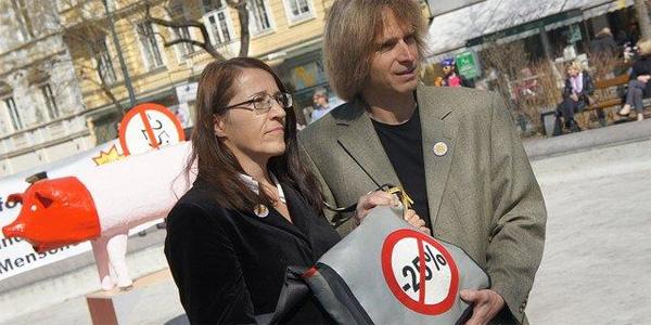 Yvonne Seidler, Gerhard Zückert
