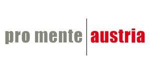 pro mente austria Logo