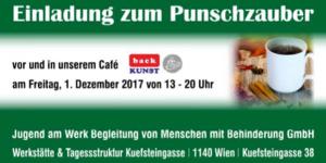 Punschzauber 2017