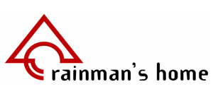 rainmans home Logo