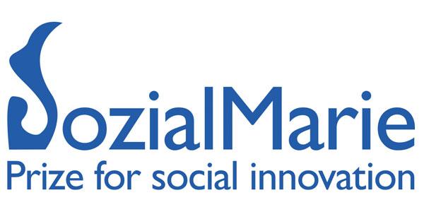 SozialMarie Logo