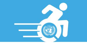 UN-Behindertenrechts·konvention LL