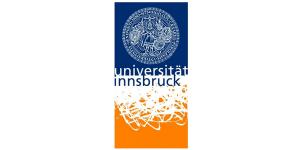 Universität Innsbruck Logo