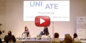 UNIKATE: Ideenwettbewerb