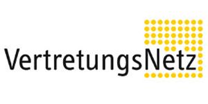 VertretungsNetz Logo