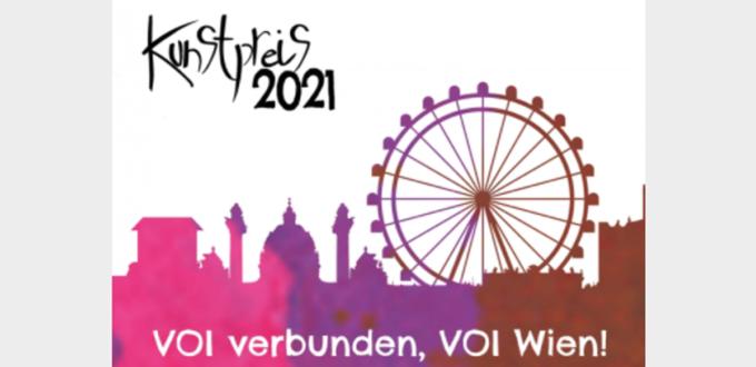 VOI fesch Kunstpreis 2021