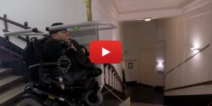 mabacherTV Accessibility Check Theater an der Gumpendorferstraße Video