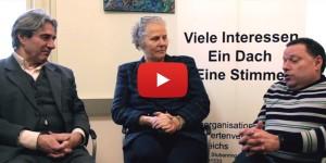 Webvideo Sendung ohne Barrieren Forderungen an den neuen Sozialminister