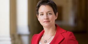 Sonja Wehsely Pressefoto