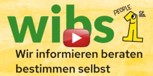 WIBS Wir informieren beraten bestimmen selbst