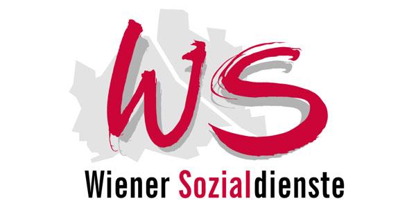 Wiener Sozialdienste Logo