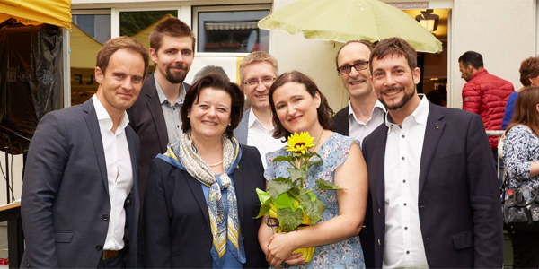 Wiener Hilfswerk 20 Jahre Nachbarschaftszentrum Mariahilf