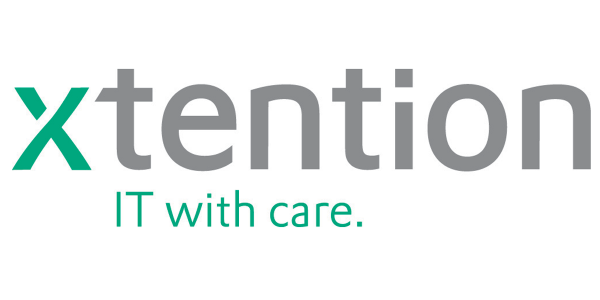 xtention - IT with care.